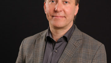 Intressepolitisk chef Mikael Klein