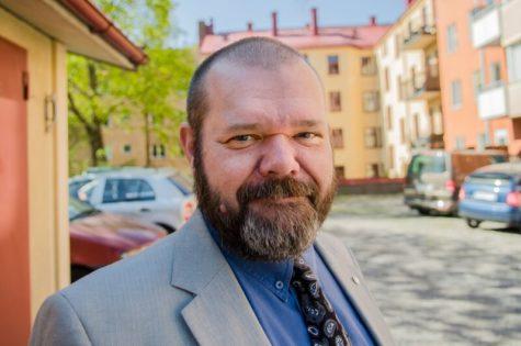 Bengt-Erik Johansson, Dyslexiförbundet