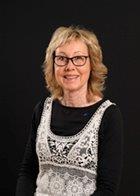 Maritha Sedwallson, Astma- och Allergiförbundet