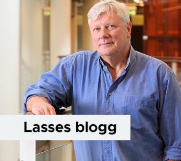 Lasses blogg