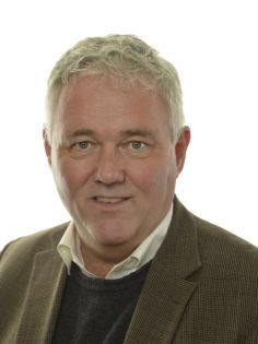 Anders W Jonsson, Centerpartiet