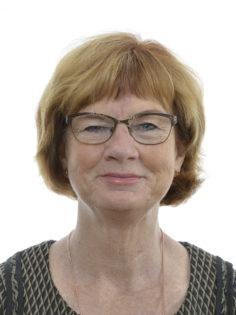 Ann-Britt Åsebol, riksdagsledamot, Moderaterna