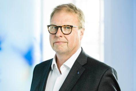 Bengt Eliasson, Liberalerna