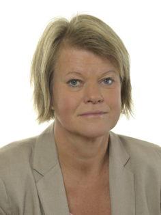 Ulla Andersson, Vänsterpartiet
