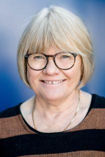 Elisabeth Wallenius