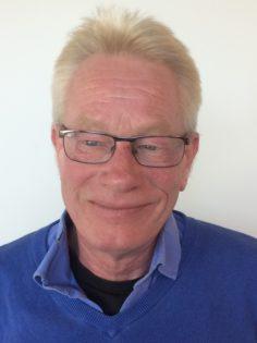 Jimmie Trevett, andre vice ordförande