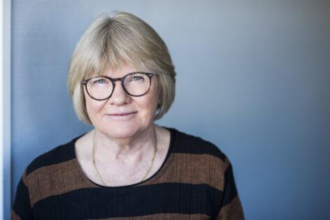 Lisa Wallenius Foto Linnea Bengtsson