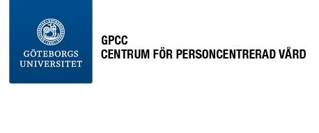GPCC, centrum för personcentrerad vård vid Göteborgs universitet